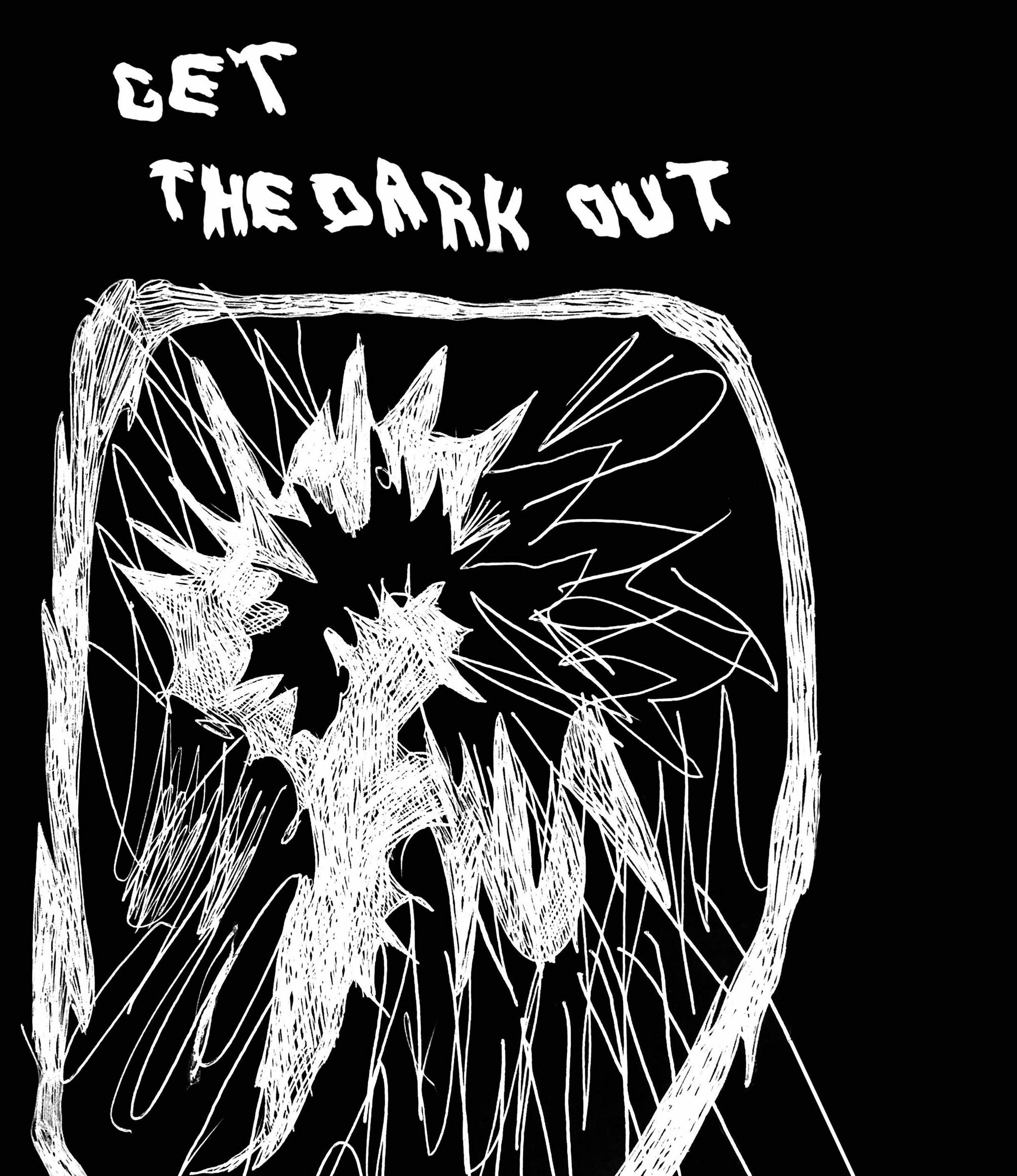 Get The Dark Out, Lisa Selby & Dudley